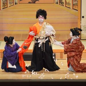 田立歌舞伎保存会